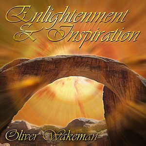 Image pour 'Divine Harmonies - Enlightenment & Inspiration'