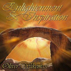 Image for 'Divine Harmonies - Enlightenment & Inspiration'
