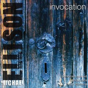 Image for 'Ellison: Invocation'