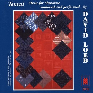 Immagine per 'Loeb: Music for Shinobue'