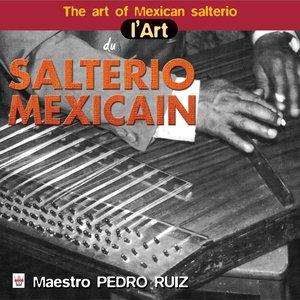 Image for 'L'Art du salterio mexicain'