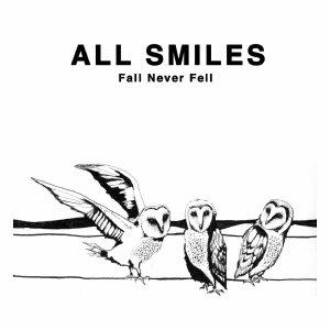 Image for 'Fall Never Fell'