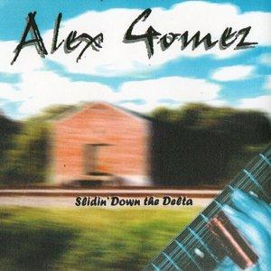 Image for 'Slidin' Down the Delta'