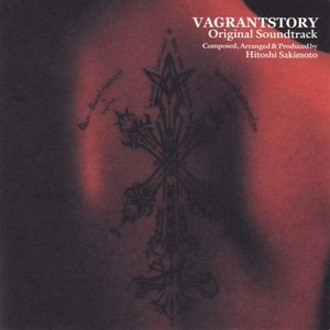 Image pour 'Vagrant Story Original Soundtrack (disc 2)'