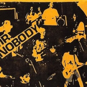 Image for 'Mr. Nobody'