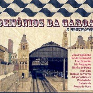 Image for 'E Convidados'