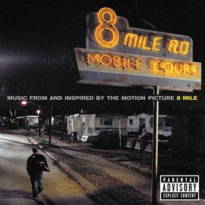 Image for '8 Mile Ost'