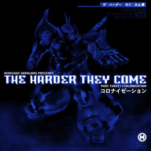 Image for 'The Harder They Come Part 3'