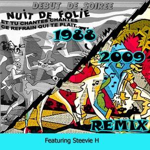 Imagem de 'Nuit De Folie 2009'