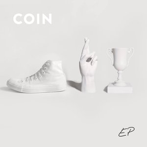 Image for 'COIN - EP'