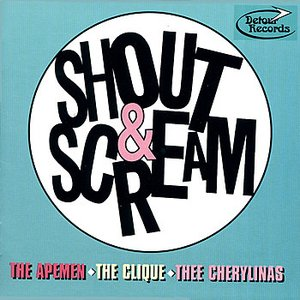 Image for 'Shout & Scream'