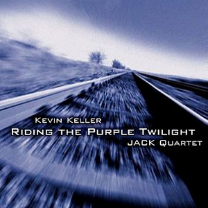 Image for 'Kevin Keller: Riding the Purple Twilight'