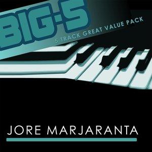Bild für 'Big-5: Jore Marjaranta'