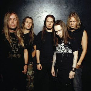 Image for 'Children of Bodom'