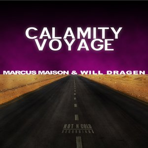 Image for 'Calamity / Voyage'
