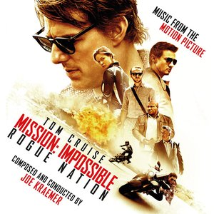 Image for 'Mission: Impossible - Rogue Nation'