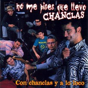 Immagine per 'Con Chanclas y a Lo Loco'