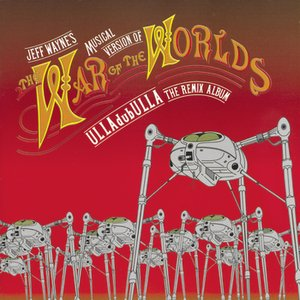 Image for 'The War Of The Worlds - ULLAdubULLA'