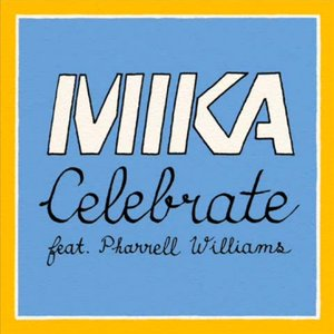 Image for 'Mika feat. Pharrell Williams'
