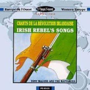 Imagen de 'Irish Rebel's Songs'