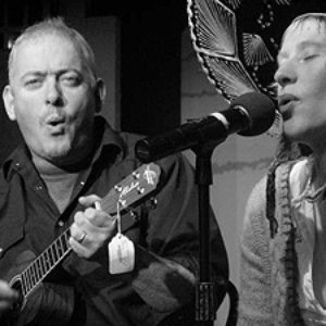 Image for 'Sally Timms & Jon Langford'