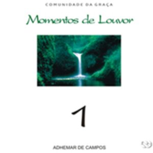 Image for 'Momentos de Louvor'