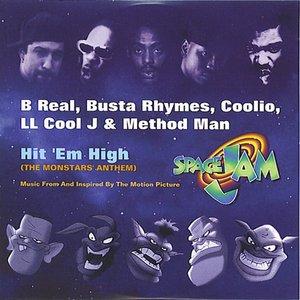 Bild für 'Hit 'Em High (The Monstars' Anthem)'