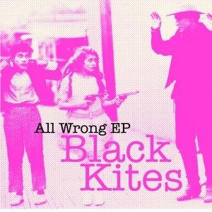 Imagen de 'All Wrong EP'