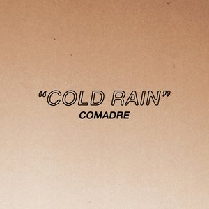Bild für 'Cold Rain - Single'