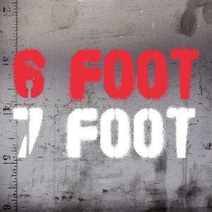 Imagen de '6 Foot 7 Foot(in the style of Lil Wayne featuring Cory Gunz)'