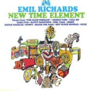 Image for 'New Time Element'