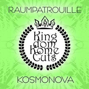 Image for 'Raumpatrouille'