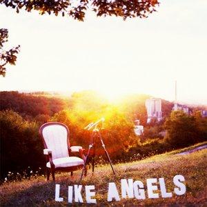 Bild für 'Like Angels'
