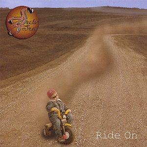 Imagen de 'Ride On'