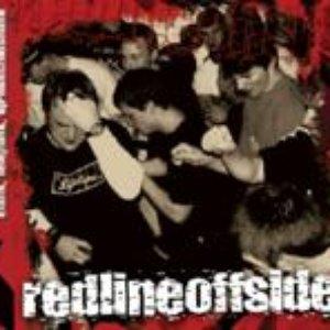 Image for 'Red Line Offside'