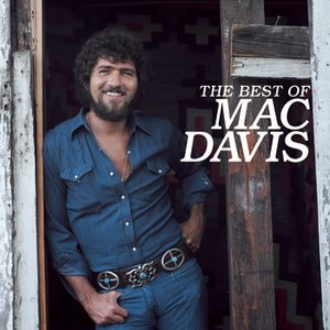 Image for 'The Best Of Mac Davis'