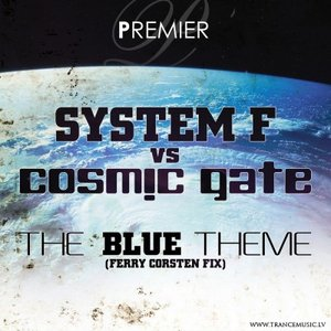 Image for 'Jurgen Vries vs. Cosmic Gate vs. System F'