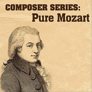 Image for 'Composer Series: Pure Mozart'