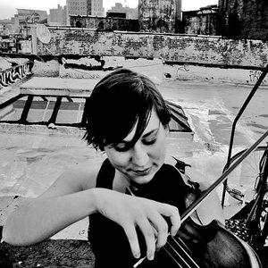 Bild für 'Nadia Sirota'