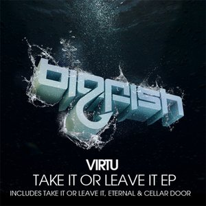 Image for 'Take It Or Leave It EP'
