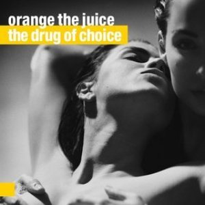 Image for 'The Drug Of Choice'