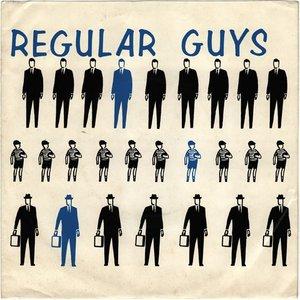 Image for 'Regular Guys'