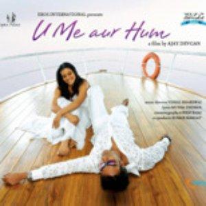 Bild für 'U Me Aur Hum'