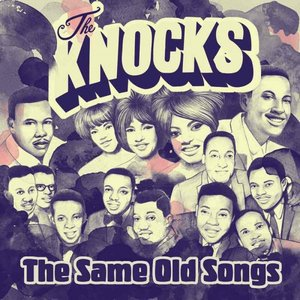 Image for 'The Same Old Songs'
