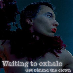 Image for 'Get behind the clown'