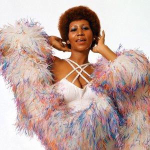 Immagine per 'Aretha Franklin'
