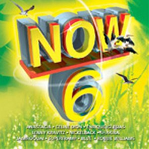 Image for 'Now That's What I Call Music! 6 (disc 2)'