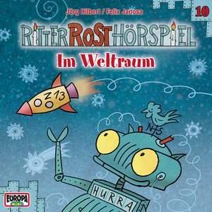 Image for '10/Im Weltraum'