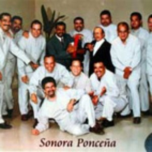 Image for 'Sonora Ponceña'