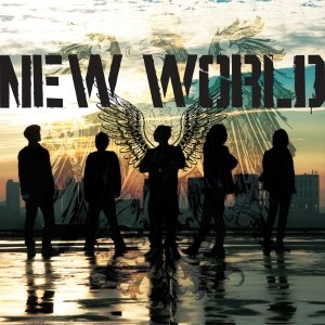 Image pour 'NEW WORLD'